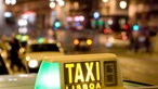 Taxista enfrenta ladrão armado em Loures