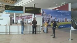 Novas regras para o tráfego aéreo entraram hoje em vigor