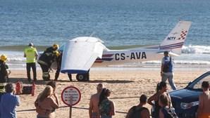 Mortes em praia da Caparica ainda por julgar