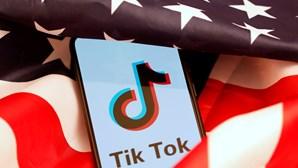 Justiça dos EUA impede Trump de proibir aplicação TikTok. Casa Branca vai recorrer da decisão