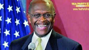 Herman Cain (1945-2020)