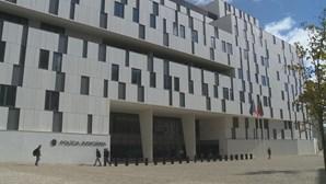 Nove elementos da PSP em Lisboa diagnosticados com Covid-19