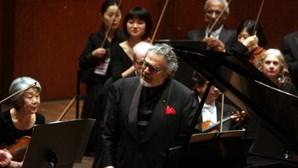 Morreu o maestro e pianista norte-americano Leon Fleisher