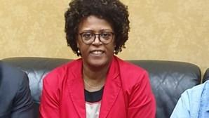 """Antiga ministra guineense diz que há """"instituições do Estado envolvidas no tráfico de droga"""""""