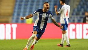 Saída de Alex Telles do FC Porto está mais tremida