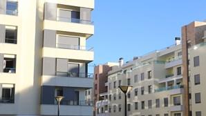 Rendas de habitação congelam no próximo ano