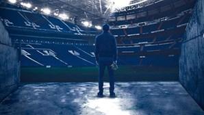 """""""Chegou o momento de dizer adeus"""": Iker Casillas anuncia saída dos relvados com mensagem emotiva"""