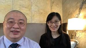 """Virologista garante que covid-19 foi """"criada em laboratório militar da China"""""""