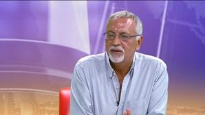 """Francisco José Viegas sobre possível estadia de Juan Carlos em Portugal: """"Só muito mais tarde vamos saber"""""""