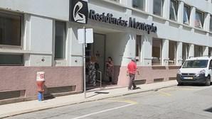 Lar do Porto com 34 utentes e 11 profissionais infetados com coronavírus