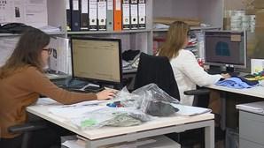 Mais de 153 mil estão à procura de emprego no Norte