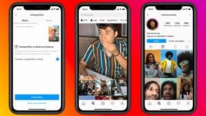 Instagram Reels, rival do TikTok, já está disponível em Portugal