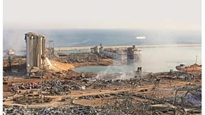 Negligência causou tragédia em Beirute