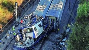 IMT trava circulação de comboios inseguros