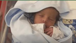 Homem filmava o parto do filho no momento em que se deu a explosão em Beirute. Veja as imagens