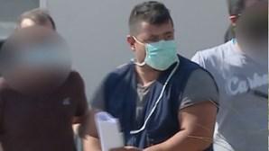 Prisão preventiva para suspeito de atear fogo que vitimou dezenas de animais em canil de Santo Tirso