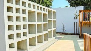 Cemitério de animais em Lagos vai ser ampliado