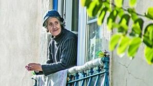 Até 200 mil rendas antigas 'ameaçadas' com aumento