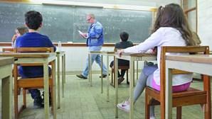 Covid-19 aumenta horário das escolas