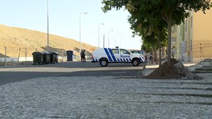 Quatro alvejados em rixa com 300 pessoas em Lisboa