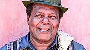 Gésio Amadeu (1947-2020)