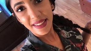 Paramédica de 24 anos ia casar no próximo ano. Morreu nas explosões de Beirute a servir o país
