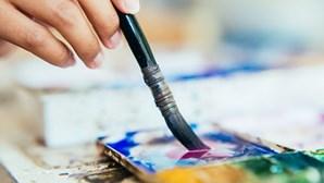 Pintora Teresa Black morre aos 90 anos