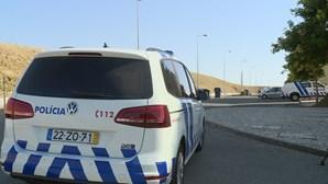 Quatro pessoas baleadas durante desordem no Bairro Padre Cruz em Lisboa