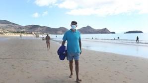 """Eventos são """"bem-vindos"""" desde que respeitem regras de saúde pública, diz Marcelo"""