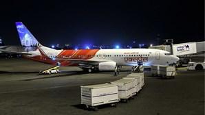 Avião do mesmo modelo, da mesma companhia e com igual origem sofreu acidente na Índia em 2010