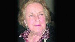 Teresa Black (1930-2020)