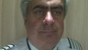 Jorge Jardim, o piloto de 65 anos que perdeu a vida em queda de canadair no Gerês