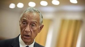 """Marcelo responde a polémica com embaixador dos EUA: """"Quem decide são os representantes escolhidos pelos portugueses"""""""