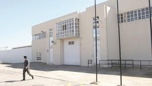 Chefe prisional passava droga pelo bar da cadeia de Paços de Ferreira