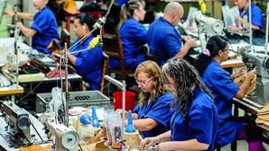 Nortenhos ganham menos 51 euros do que o salário médio do País
