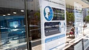 Contribuintes aderem ao pagamento do IRS em dívida em prestações com pedido pela net