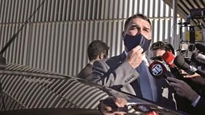 Filho de Bolsonaro alvo de novas suspeitas