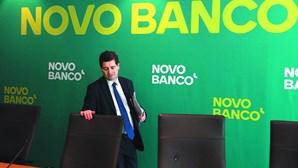 """Novo Banco diz que venda de seguradora com desconto de 70% teve """"ok"""" do regulador e Fundo de Resolução"""