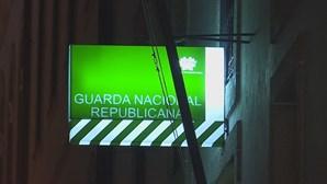 Ex-militar da GNR envolve-se em discussão e atinge homem a tiro em Celorico de Basto