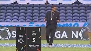 Sérgio Conceição só sai do FC Porto por 20 milhões de euros