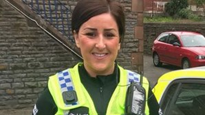 Polícia ouvida em processo disciplinar confessa sexo oral a sargento na esquadra