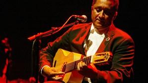 Mestre da música do Mundo, Waldemar Bastos, morre aos 66 anos
