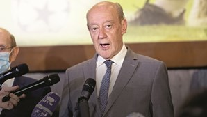 "Pinto da Costa ataca: ""Deram-nos como falidos e mortos"""
