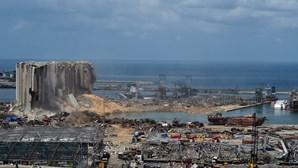 Fábrica portuguesa diz que recebeu explosivos após encomenda inicial ter sido apreendida em Beirute