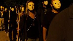 """Aumento """"muito preocupante"""" de ataques racistas da extrema-direita em Portugal é notícia no estrangeiro"""