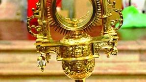Arte sacra de Beja que estava desaparecida começa a aparecer