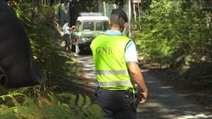 GNR apreendeu armas de fogo e facas a suspeito de violência doméstica em Penafiel