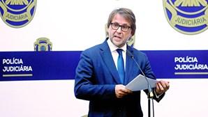 Diretor da PJ apela a soluções urgentes para incentivar denunciantes a ajudar na investigação criminal