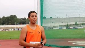 Jovem atleta morre em colisão contra muro em Santarém