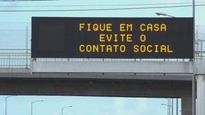 Novas medidas para São Miguel pretendem evitar descontrolo da pandemia da covid-19